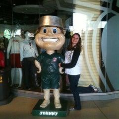 Photo taken at Fort Wayne TinCaps Baseball by Lexi L. on 5/9/2012