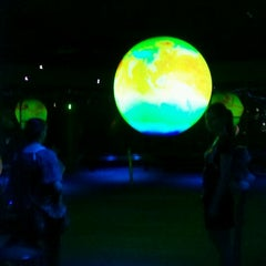 Photo taken at Maryland Science Center by Amy Lynn B. on 3/15/2012