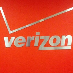 Photo taken at Verizon by Gallo ,. on 6/14/2012