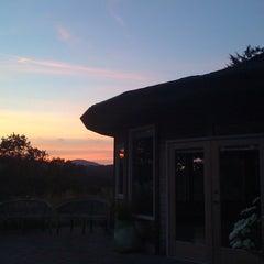Photo taken at Sleeping Dog Farm by LizZdunich N. on 7/19/2012