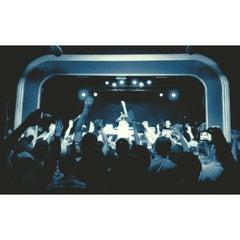 Photo taken at Hawthorne Theatre by Ravi M. on 7/24/2012
