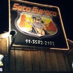 Photo taken at Bar e Lava Moto Seca Suvaco by Arthur A. on 9/7/2012