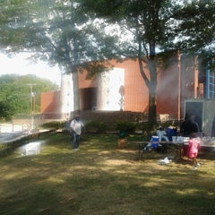 Photo taken at Anacostia Community Museum by carmen p. on 8/12/2012