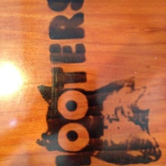 Photo taken at Hooters of Fremont by J Q. on 3/3/2012