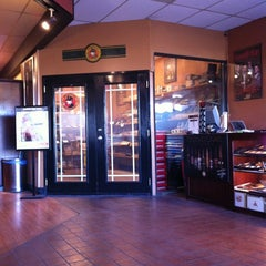 Photo taken at Goodfellas Cigar Lounge by David M. on 5/31/2012