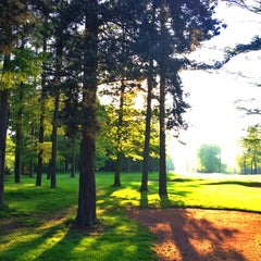 Photo taken at Forest Pines Golf & Spa Hotel by Paul S. on 5/24/2012