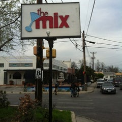 Photo taken at The Mix by Santiago S. on 3/6/2012