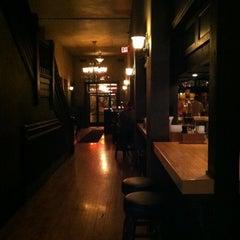 Photo taken at Tycoon's Zenith Alehouse by lottie a. on 7/28/2012