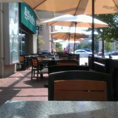 Photo taken at The Greene Turtle by Eric P. on 7/1/2012