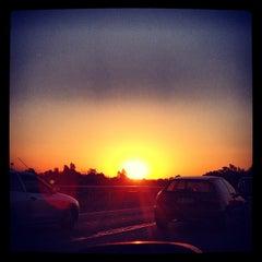 Photo taken at M4 Western Motorway by Dennis V. on 9/4/2012