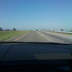 Photo taken at Interstate 75 by Chantale E. on 7/27/2012