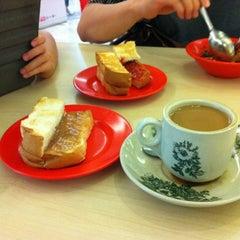 Photo taken at Kimteng Coffee by suhandi c. on 6/13/2012