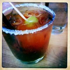 Photo taken at Memphis Soul Cafe & Bar by John H. on 3/4/2012