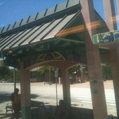 Photo taken at Metrolink Santa Clarita Station by C. A. on 6/29/2012