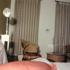 Photo taken at Duanjai Resort by Ayara Villas K. on 8/7/2012