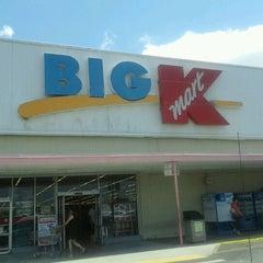 Photo taken at Kmart by jaidah on 5/6/2012