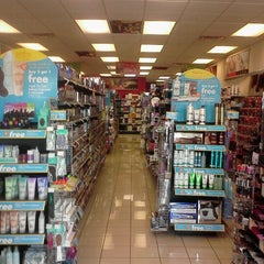 Photo taken at Sally's Beauty Supply by Belinda T. on 6/4/2012
