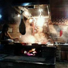 Photo taken at Picanha da Posse by Adriano O. on 6/30/2012