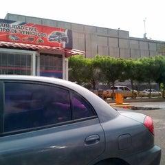 Photo taken at Galerías Mall by Fernando R. on 8/15/2012