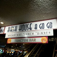 Photo taken at Hash House A Go Go by Ms. Chan C. on 6/5/2012
