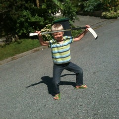 Photo taken at Port Moody Hockey House by Carson M. on 8/23/2012