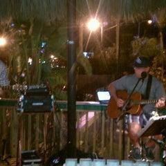 Photo taken at Rum River Tiki by Lloyd B. on 4/7/2012