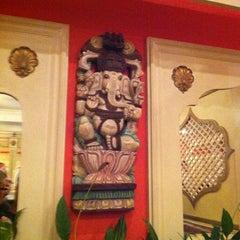 Photo taken at Ganesh by Decio A. on 6/24/2012