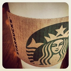 Photo taken at Starbucks by Cody S. on 3/11/2012