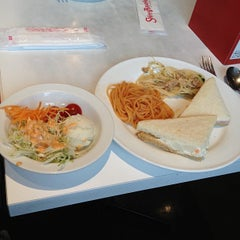 Photo taken at スイーツパラダイス 本厚木ミロード店 by RUSH D. on 6/10/2012