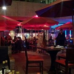 Photo taken at Tapas & Birra by Fernando C. on 5/9/2012