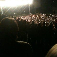 Photo taken at Pepsi On Stage by Carlos Henrique T. on 7/30/2012