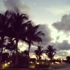Photo taken at The Ritz-Carlton, Cancun by Alex R. on 5/25/2012