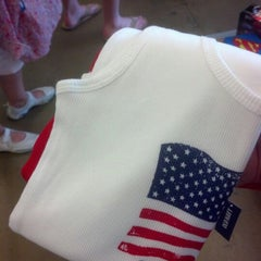 Photo taken at Old Navy by Aaron D. on 7/3/2012