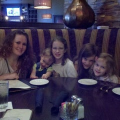 Photo taken at Ridge Grill by Everett W. on 3/23/2012