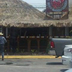 Photo taken at El Costeñito by Carlos V. on 4/26/2012