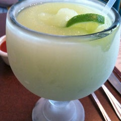 Photo taken at Las Palmas Mexican Restaurant by Kevin M. on 5/25/2012