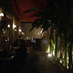 Photo taken at Río Café by Rudi B. on 6/2/2012