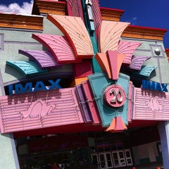 Photo taken at Regal Cinemas Augusta Exchange 20 & IMAX by Rick S. on 9/8/2012