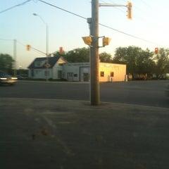 Photo taken at Hanover, Ontario by Ian K. on 5/19/2012
