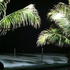 Photo taken at Laguna Grill & Martini Bar by Lauren on 9/1/2012