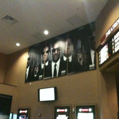 Photo taken at Cinemark 12 by Jo P. on 5/27/2012