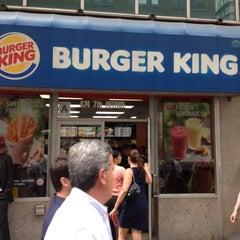 Photo taken at Burger King® by Derek W. on 6/25/2012