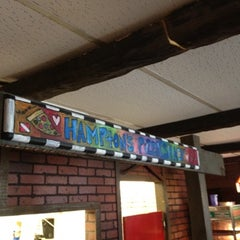 Photo taken at Pizza Shack by Amanda on 8/31/2012