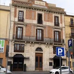 Photo taken at Casa Torner i Güell by Rod P. on 6/7/2012