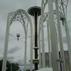 Photo taken at Boeing IMAX Theater by Kennedy S. on 4/30/2012