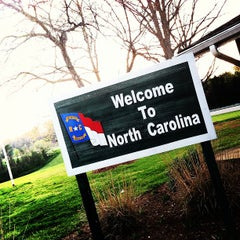 Photo taken at North Carolina Welcome Center by Chuck H. on 3/19/2012