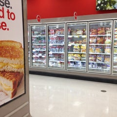 Photo taken at Super Target by Eric A. on 6/23/2012