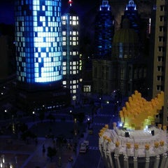 Photo taken at LEGOLAND Discovery Center Atlanta by Jonathan G. on 7/2/2012