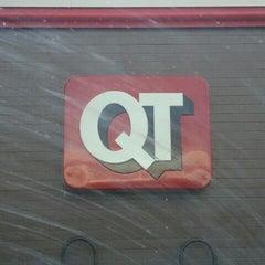 Photo taken at QuikTrip by Sam K. on 7/9/2012