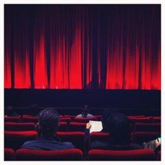 Photo taken at BFI Southbank by Eleonora K. on 2/26/2012